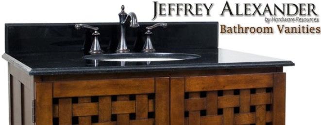 Jefferey Alexander Bathroom Vanities