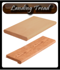 Landing Tread · STAIRS_LANDING. Stair Brackets