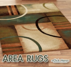 area rugs banner