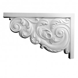 Left Large Ashford Stair Bracket - SB11X07AS-L
