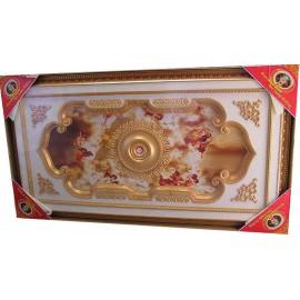 BRD-1324-S030 Michelangelo Medallion
