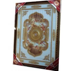 BRD-1521-S030 Michelangelo Medallion