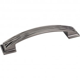 Aberdeen Lined Cabinet Pull 535-128BNB