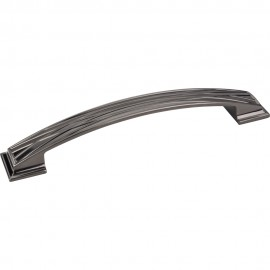 Aberdeen Lined Cabinet Pull 535-160BNB