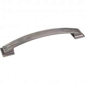 Aberdeen Lined Cabinet Pull 535-160BNBDL