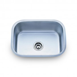 Stainless Steel (18 Gauge) Undermount Large Utility Sink 861