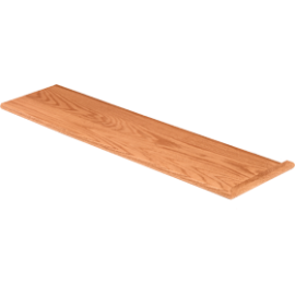 """1"""" Stair Treads - Reversible 1 End"""