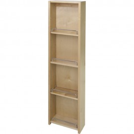 PDM45 Pantry Door Mount Cabinet