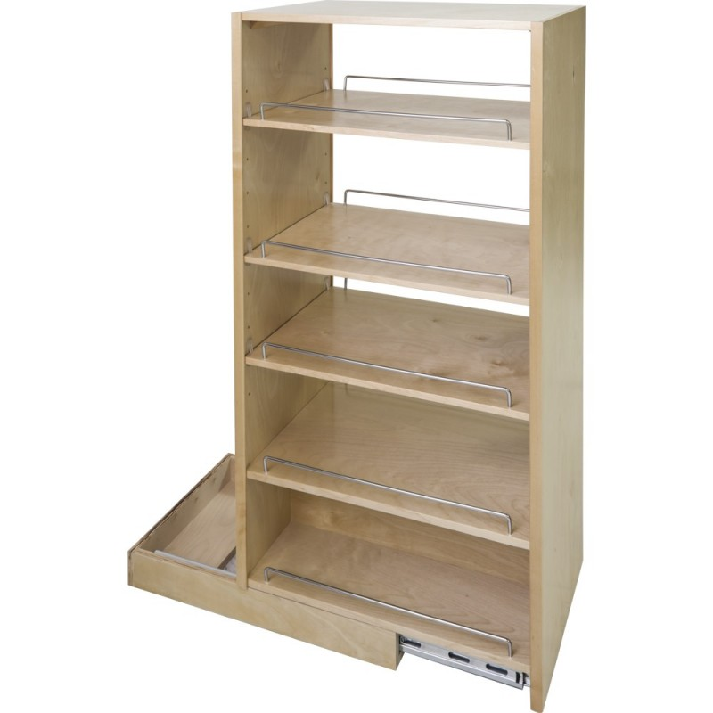 Ppo845 Pantry Cabinet Pullout