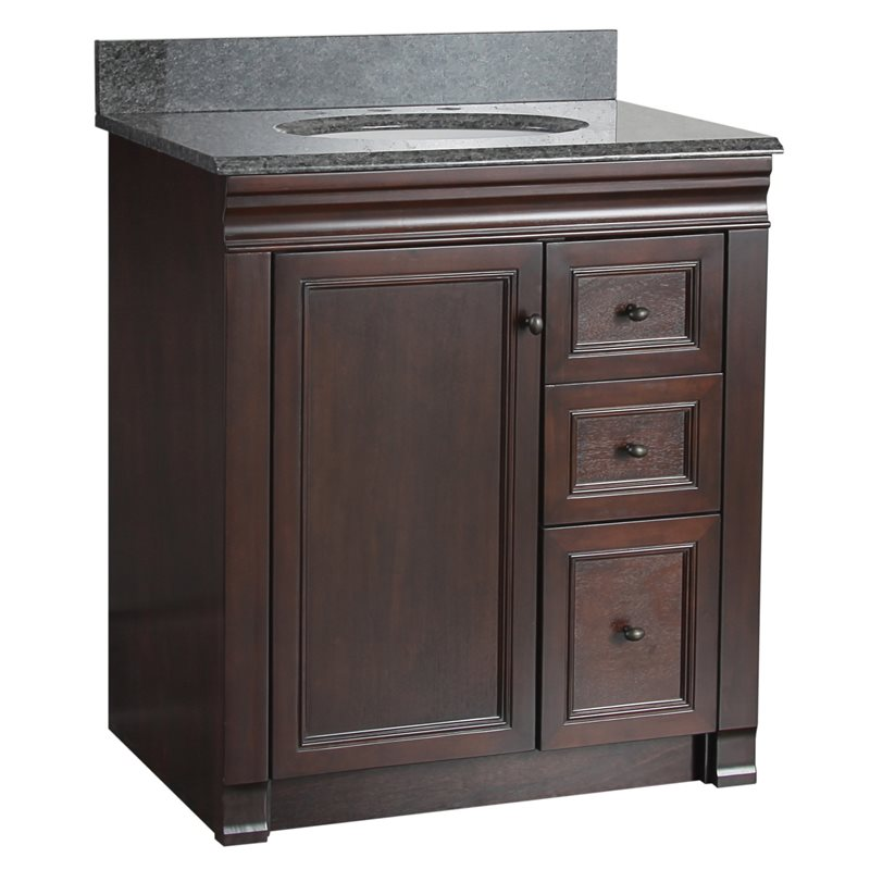 bath bathroom vanities shawna 30 inch tobacco bath vanity with