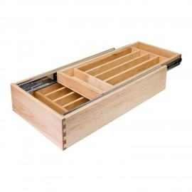 "CD24 Nested Cutlery Drawer for 24"" Base Cabinet"