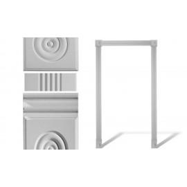 DM-8040 Door Set