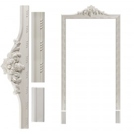 DM-8502 Door Set