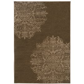 "ADRIENNE 4174D 1'10"" X 3' 3"" Area Rug"