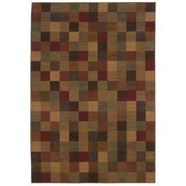 "ALLURE 003A1 1'11"" X 3' 3"" Area Rug"