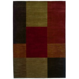 "ALLURE 015A1 1'11"" X 3' 3"" Area Rug"