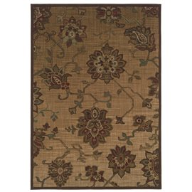 "ALLURE 054A1 1'11"" X 3' 3"" Area Rug"