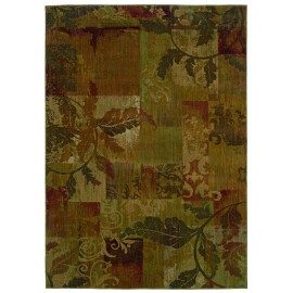 "ALLURE 059A1 1'11"" X 3' 3"" Area Rug"