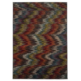 "EMERSON 4776A 1'10"" X 3' 3"" Area Rug"