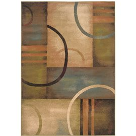 "EMERSON 2231A 1'10"" X 3' 3"" Area Rug"