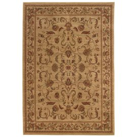 "ALLURE 002A1 1'11"" X 3' 3"" Area Rug"