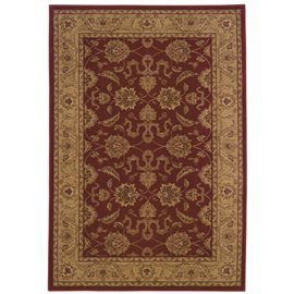 "ALLURE 012D1 1'11"" X 3' 3"" Area Rug"