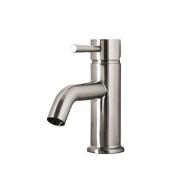 Virtu USA Biezi PS-401-BN Faucet in Brushed Nickel