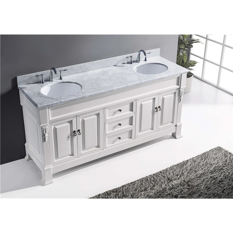 bathroom vanities huntshire 72 double bathroom vanity cabinet set