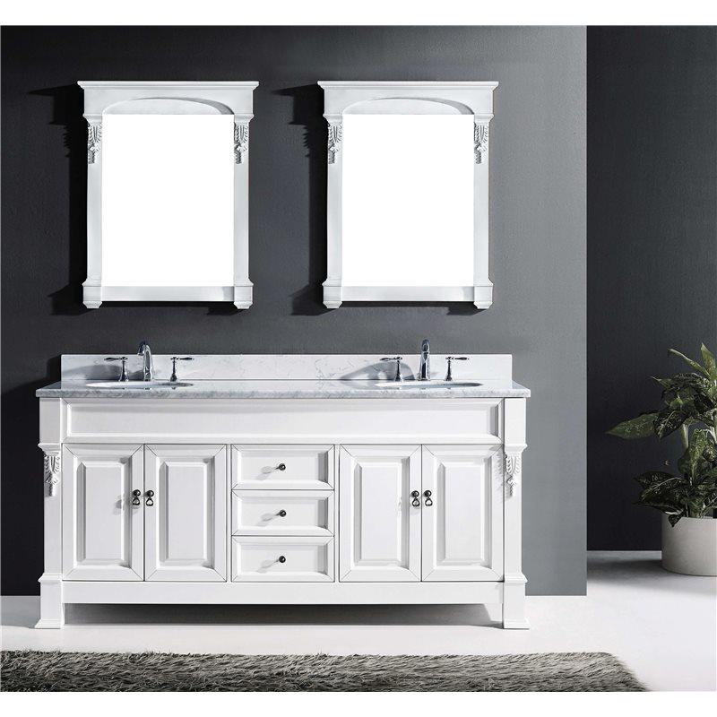 Beautiful Bath Gt Bathroom Vanities Gt Dior 30quot Single Bathroom Vanity Cabinet