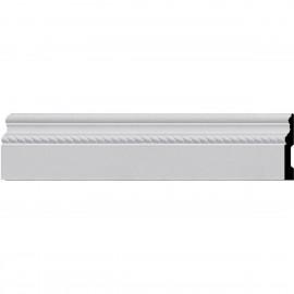 BBD04X01OS Oslo Rope Baseboard Moulding