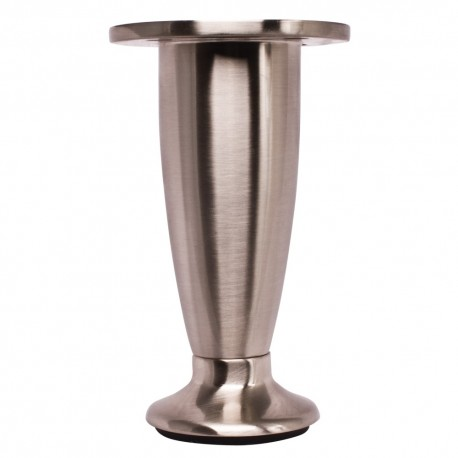 """89104-SN 4"""" Furniture Leg Leveler Adjustable"""