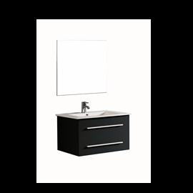 "32"" Bosconi A-5019B Contemporary Single Vanity"
