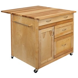 Deep Drawer Island