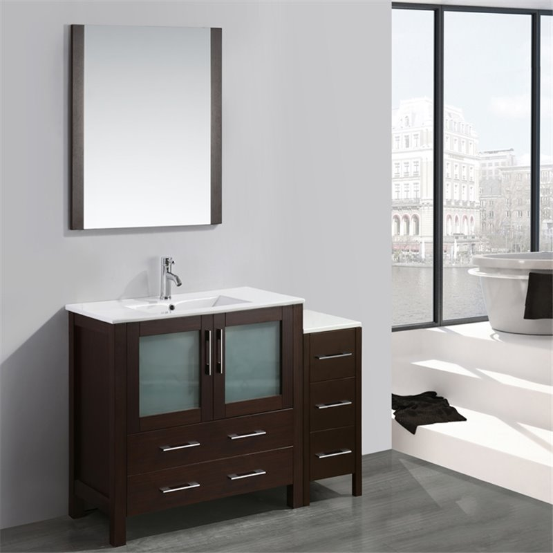 Lastest Bath Gt Bathroom Vanities Gt Sydney 36quot Vanity Set With Undermount