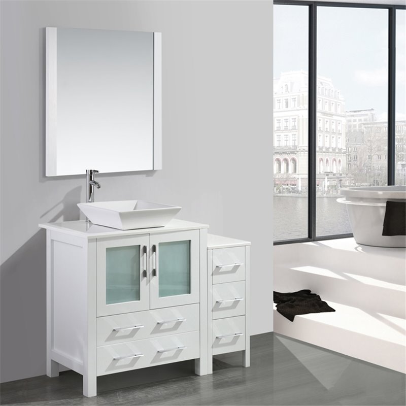 Original Bath Gt Bathroom Vanities Gt Sydney 30quot Vanity Set With Undermount