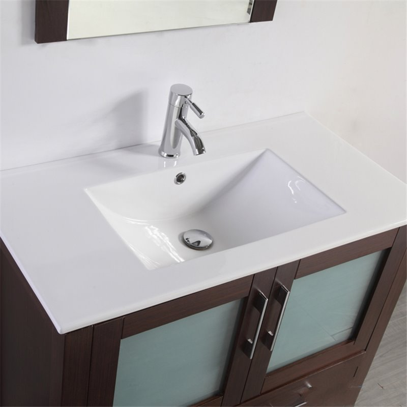 Creative TidalBath SYD Sydney 49in Bathroom Vanity  ATG Stores