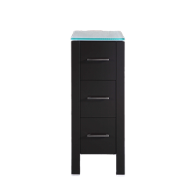 """""""12"""""""" Bosconi ABCWG1S Side Cabinet"""""""