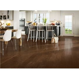 American Scrape Hardwood Cherry - Homestead
