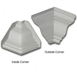 CM-1014 Molded Corners