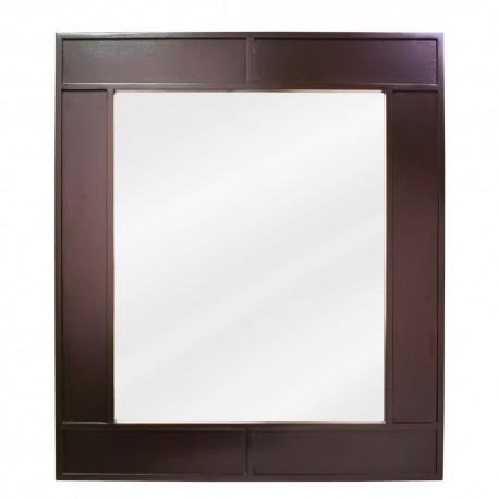 MIR042 Espresso mirror