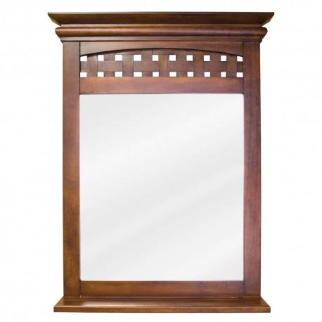 MIR055 Nutmeg mirror