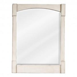MIR086 French White mirror