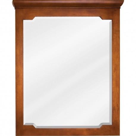 MIR090-30 Chocolate mirror