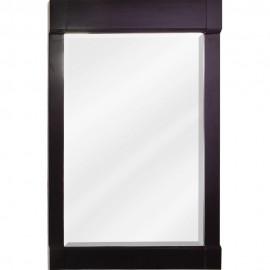 MIR092-24 Espresso mirror