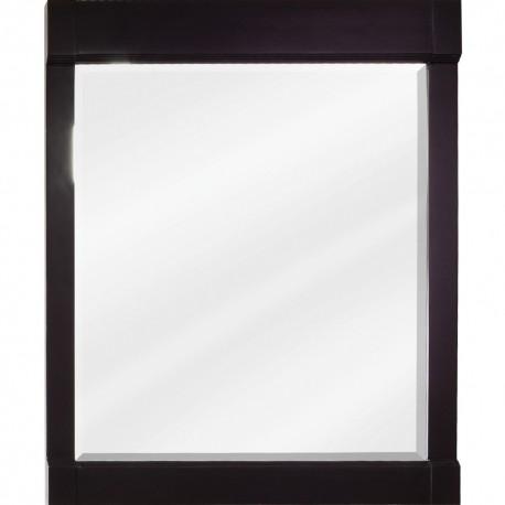 MIR092-30 Espresso mirror