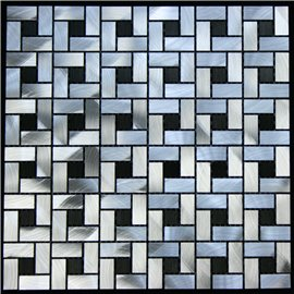 ALUMINUM TILE (10 sqft. Per carton)