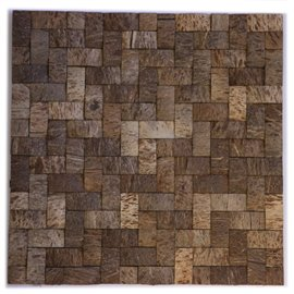 COCONUT TILE (10 sqft. Per carton)