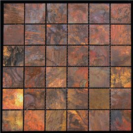 COPPER TILE (10 sqft. Per carton)