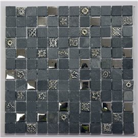 MIX TILE (10 sqft. Per carton)