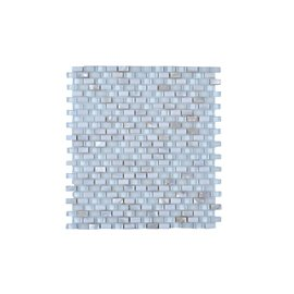 MOSAIC MIX WITH STONE-SF (10 sqft. Per carton)